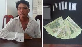 Cụm ĐN PCTP ma túy số 3 trong hai ngày liên tiếp khởi tố 02 vụ án ma túy