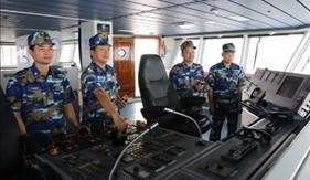 """Hiệu quả từ việc quán triệt và thực hiện """"4 xây, 4 chống"""" ở BTL Vùng Cảnh sát biển 2"""