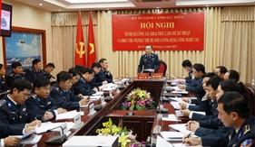 BTL Cảnh sát biển tổ chức Hội nghị đánh giá công tác khai thác, làm chủ vũ khí trang bị kỹ thuật công nghệ cao
