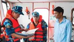 Tập trung xây dựng cơ quan, đơn vị nghiệp vụ và pháp luật Cảnh sát biển vững mạnh toàn diện, hoàn thành xuất sắc nhiệm vụ được giao