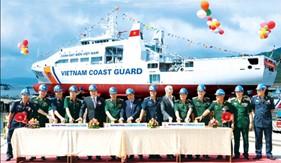 Cảnh sát biển Việt Nam có thêm 7 con tàu hiện đại từ Nghị quyết 72/QH13