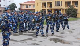 Kinh nghiệm nâng cao hiệu quả công tác huấn luyện, sẵn sàng chiến đấu ở BTL Vùng Cảnh sát biển 1