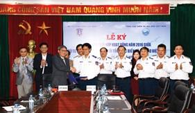 Cần thiết xây dựng lực lượng giám sát tài nguyên môi trường biển Việt Nam