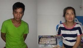 Cụm Đặc nhiệm PCTP ma túy số 3: Phối hợp bắt giữ số lượng ma túy lớn nhất trên địa bàn tỉnh Bà Rịa - Vũng Tàu