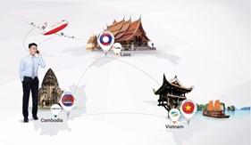 Viettel chính thức áp dụng cước chuyển vùng quốc tế mới cho khu vực Đông Dương
