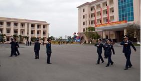 BTL Vùng Cảnh sát biển 1 chuẩn bị tốt cho mùa huấn luyện mới