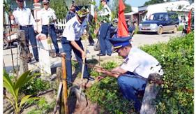 Tuổi trẻ BTL Vùng Cảnh sát biển 2 phối hợp tổ chức hoạt động Tháng  Thanh niên 2017