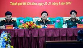 Hội thảo về Nghệ thuật quân sự Việt Nam