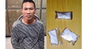Cụm Đặc nhiệm PCTP ma túy số 1 phá vụ án về ma túy