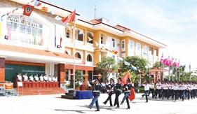 BTL Vùng Cảnh sát biển 3 nâng cao  chất lượng huấn luyện, sẵn sàng chiến đấu
