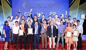 Viettel lập kỷ lục về số lượng sản phẩm dịch vụ đạt giải thưởng Sao Khuê