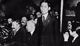 Giá trị nhân văn Hồ Chí Minh - nền tảng của sự phát triển xã hội
