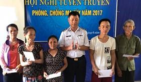 Tuyên truyền phổ biến pháp luật tại Tuyên Hóa - Quảng Bình