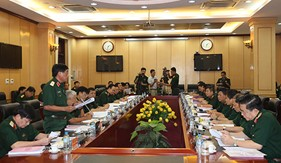 Tiếp tục giữ vững trận địa tư tưởng của Đảng trong quân đội