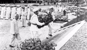 Từ tư tưởng nhân văn của Chủ tịch Hồ Chí Minh với thương binh - liệt sĩ đến hành động của thế hệ hôm nay