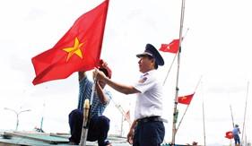 Ngư dân cả nước thêm vững tin vươn khơi bám biển