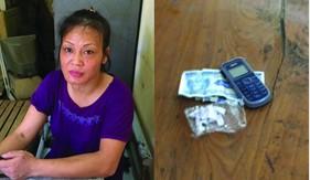 Cụm ĐN PCTP ma túy số 1 phá vụ án về ma túy