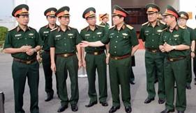 Quân đội thực hiện tốt kết hợp kinh tế với quốc phòng, thiết thực góp phần bảo vệ và xây dựng đất nước
