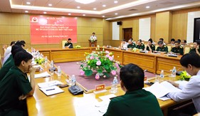 Phiên họp thứ nhất Ban soạn thảo, Tổ biên tập Dự án Luật Cảnh sát biển Việt Nam