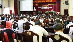 BTL Vùng Cảnh sát biển 3 tuyên truyền, phổ biến kiến thức pháp luật biển, đảo tại tỉnh Bình Thuận