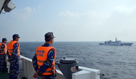 Vì một vùng biển hòa bình, ổn định, hợp tác cùng có lợi