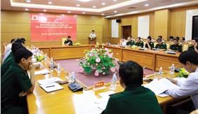 Thống nhất nhận thức về vai trò  chủ trì thực thi pháp luật trên biển  của Lực lượng Cảnh sát biển Việt Nam