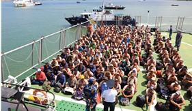 Một số giải pháp góp phần giảm thiểu và chấm dứt  tình trạng tàu cá Việt Nam vi phạm vùng biển nước ngoài