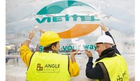 Tại sao thương hiệu Viettel có giá 2,569 tỷ USD?