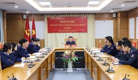 Bộ Quốc phòng tổng kết công tác đối ngoại quốc phòng năm 2017