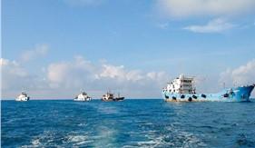 BTL Vùng Cảnh sát biển 4: Liên tiếp bắt giữ, xử lý tàu buôn lậu dầu trên vùng biển Tây Nam