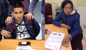 Cụm Đặc nhiệm PCTP ma túy số 1 phá 2 vụ án về ma túy