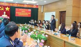 Chương trình gặp gỡ, giao lưu giữa BTL Cảnh sát biển và Tổng công ty CP Bảo hiểm Quân đội