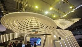 Toàn cảnh gian hàng công nghệ độc đáo của Viettel tại MWC 2018