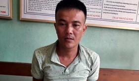 BTL Vùng Cảnh sát biển 1 phối hợp đấu tranh triệt phá 2 vụmua bán trái phép chất ma túy
