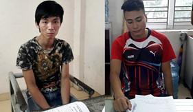 BTL Vùng Cảnh sát biển 1 phối hợp bắt giữ vụ mua bán  trái phép chất ma túy