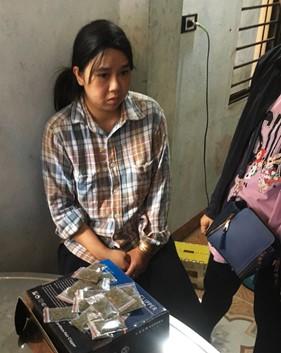Bộ Tư lệnh Vùng Cảnh sát biển 2 phối hợp bắt giữ 3 đối tượng vụ mua bán trái phép chất ma túy