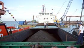 Thông báo tìm chủ tàu, chủ lô hàng đang vận chuyển trên tàu Tân Phát 36 (HP 3829) bị cơ quan Cảnh sát biển tạm giữ