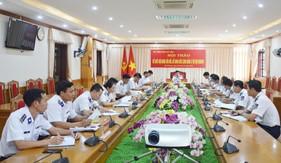 BTL Vùng Cảnh sát biển 1: Hội thảo đề xuất nội dung sửa đổi, bổ sung Điều lệnh Quản lý bộ đội Quân đội nhân dân Việt Nam