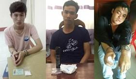 Đoàn Đặc nhiệm PCTP ma túy số 4 liên tiếp đấu tranh triệt phá 3 vụ án tàng trữ trái phép chất ma túy