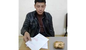 Đoàn Đặc nhiệm PCTP ma túy số 1 triệt phá thành công 2 vụ án tàng trữ trái phép chất ma túy