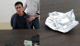 Đoàn Đặc nhiệm PCTP ma túy số 1 phá vụ án tàng trữ trái phép chất ma túy