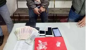 Đoàn Đặc nhiệm PCTP ma túy số 1 một ngày đấu tranh, triệt phá 2 chuyên án