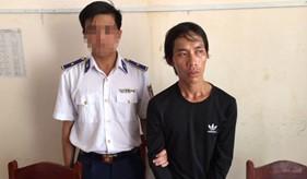 Lực lượng PCTP ma túy BTL Vùng Cảnh sát biển 4 triệt phá hai vụ tàng trữ trái phép chất ma túy