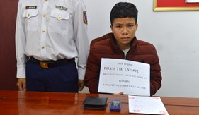 Đoàn Đặc nhiệm PCTP ma túy số 2 khởi tố vụ án tàng trữ trái phép chất ma túy