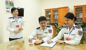Bộ Tư lệnh Cảnh sát biển ra quân tổng điều tra dân số và nhà ở năm 2019