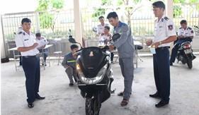 Bộ Tư lệnh Vùng Cảnh sát biển 4 tăng cường công tác bảo đảm an toàn giao thông