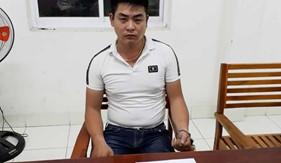 Đoàn Đặc nhiệm PCTP ma túy số 3 bắt quả tang ba đối tượng tàng trữ trái phép chất ma túy