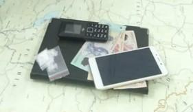 BTL Vùng Cảnh sát biển 3 bắt đối tượng mua bán trái phép chất ma túy