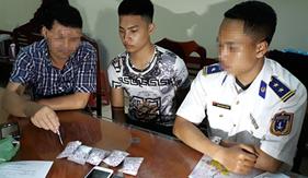 Triệt phá xưởng sản xuất ma túy khủng tại Ninh Bình