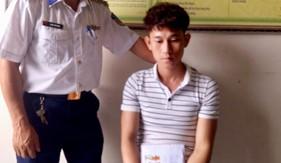 Đoàn Đặc nhiệm PCTP ma túy số 2 bắt giữ đối tượng tàng trữ trái phép chất ma túy